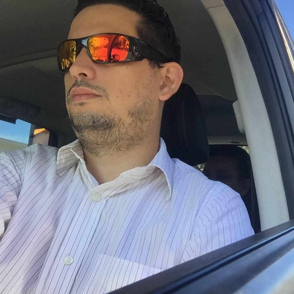 Diego Arguedas