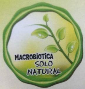 Macrobiótica Solo Natural